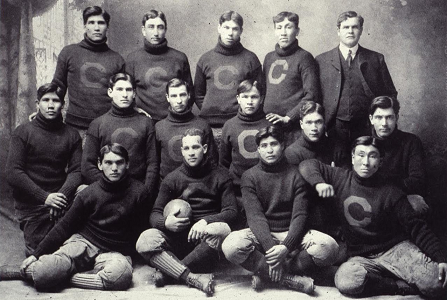 1903 Carlisle football team