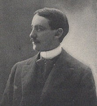 Lehigh and Lafayette football coach Samuel Newton