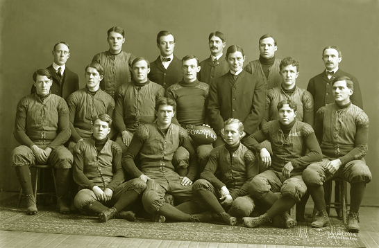 1903 Michigan football team