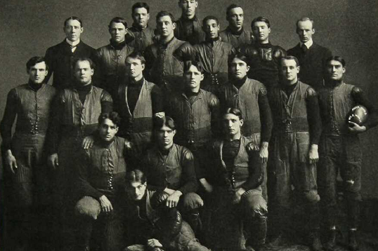1903 Minnesota football team