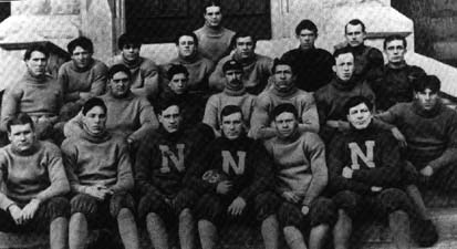1903 Northwestern football team