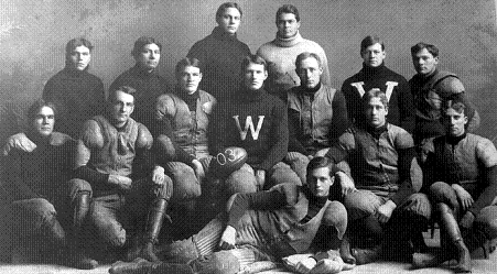 1903 Wisconsin football team