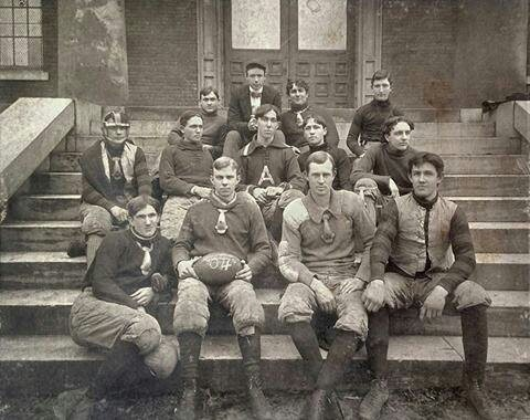 1904 Auburn football team