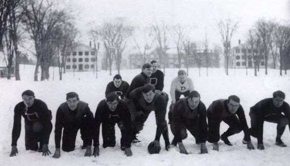 1904 Dartmouth football team