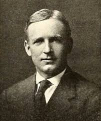 Indiana football coach James Sheldon