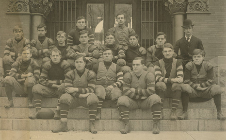 1905 Lafayette football team