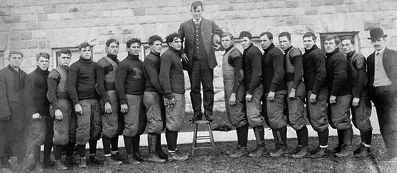1905 Michigan football team
