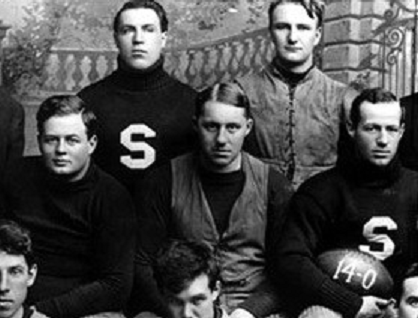 1905 Swarthmore football team
