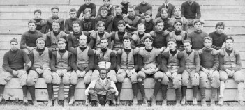 1905 Virginia Tech football team