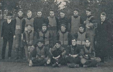 1907 Oregon State football team