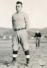 "Oregon football coach Charles ""Shy"" Huntington"