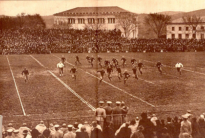 1920 College Football National Championship