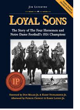"""Loyal Sons"" book cover"