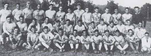 1926 Lafayette football team