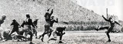 1926 Notre Dame-Carnegie football game