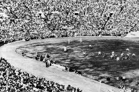 1927 Rose Bowl, Stanford vs. Alabama