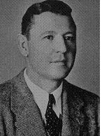 Utah football coach Ike Armstrong