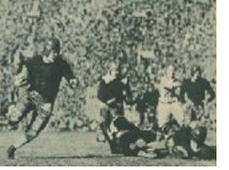 1932 Southern Cal-Notre Dame football game