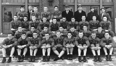 1934 University of Minnesota football team