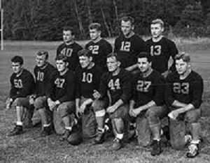 1940 Boston College football team