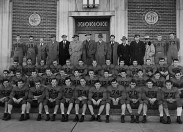 1940 Minnesota football team