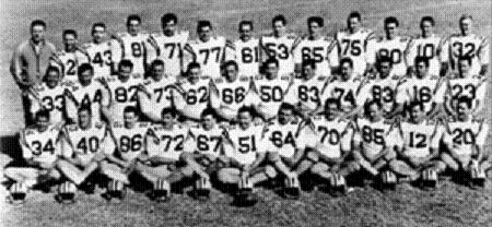 1958 Louisiana State football team