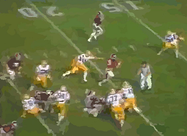 1979 Alabama-LSU football game