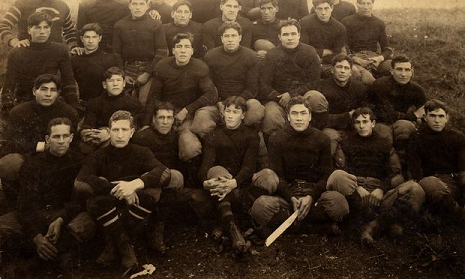 1907 Carlisle football team