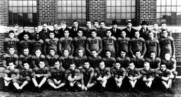 1936 Minnesota football team