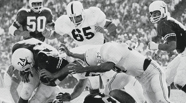1963 College Football National Championship