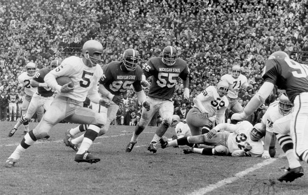 1966 College Football National Championship